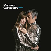 monsieur gainsbourg revisited
