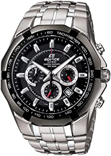 Casio EF-540D-1A Edifice For Men (Analog, Casual Watch)