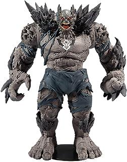 """McFarlane DC 15415 Multiverse Dark Nights Devastator Action Figure, 7"""",15415-3"""