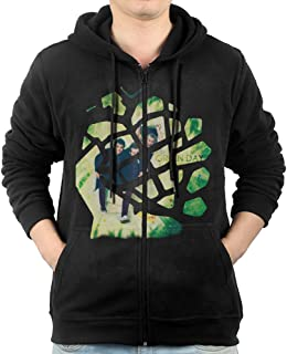 Men's Green Day American Idiot Live Preview Hoodie