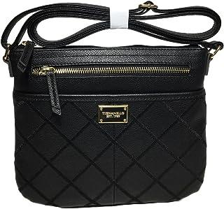 Tignanello Women's Sling Bag (PT-3680_Black)