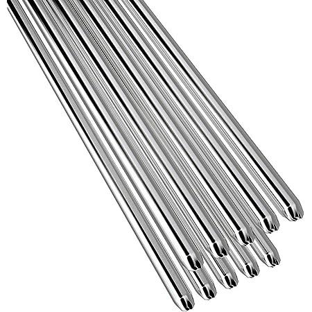20X Low Temperature Al Solder rod Welding Wire Cored 1.6MM No Need Solder Powder