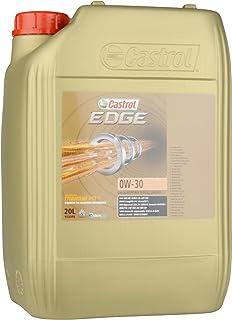 Castrol Motoröl Motorenöl Motor Motoren Öl Motor Engine Oil 0W 30 Edge Titanium FST 20L 1533F6