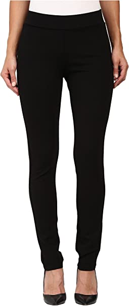 Jodie Pull-On Ponte Knit Legging
