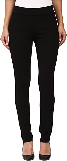485a5bd3426a2 NYDJ Basic Ponte Legging Pants at Zappos.com