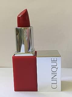 Clinique Pop Lip Colour + Primer - # 08 Cherry Pop Gift Size/ Travel Size