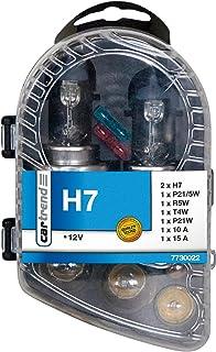 pX26d Monza 77881 halog/ènes h7 12 v 55 w