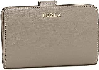 [フルラ] 財布 FURLA PR85 B30 BABYLON M ZIP AROUND バビロン レディース 二つ折り財布 無地 [並行輸入品]