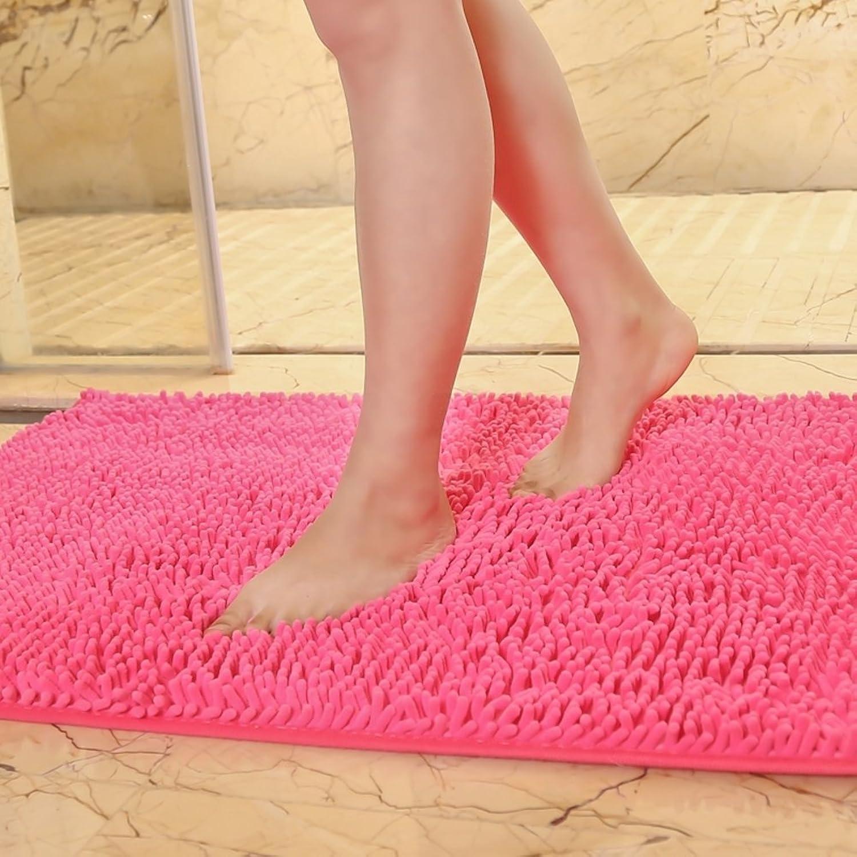 Doormat Carpet Doormat Indoor mat Foot pad Bedroom,Toilet,[Bathroom],Restroom,Bathroom,The Door,Non-Slip mat Water-Absorbing mats-P 120x170cm(47x67inch)