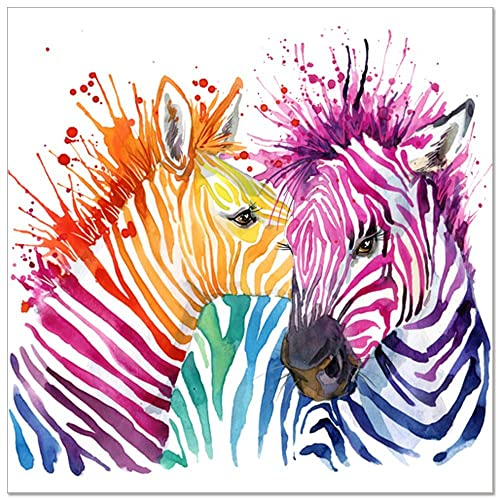 Animal Artwork For Walls Amazon Com