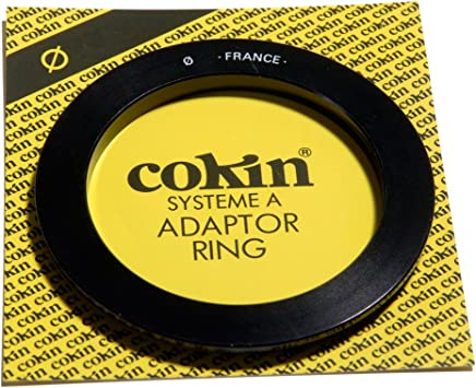 Cokin CKS164X-55 Blister Filter Screw-Fastening Polarising /Ø 55 mm