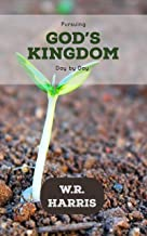 pursuing the kingdom of god