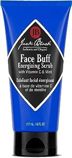 Jack Black Face Buff Energizing Scrub 177ml