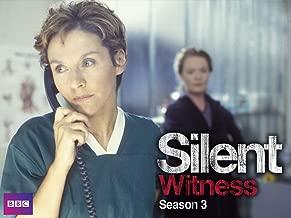 Silent Witness, Season 3