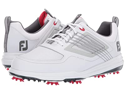 FootJoy Fury (White/Red) Men