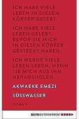 Süßwasser (German Edition) Kindle Edition