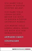 Süßwasser (German Edition)