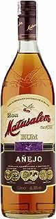 Matusalem - Añejo, Miscela di Rum Scuri Invecchiati di Alta Qualità, 100 cl