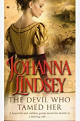 The Devil Who Tamed Her ペーパーバック