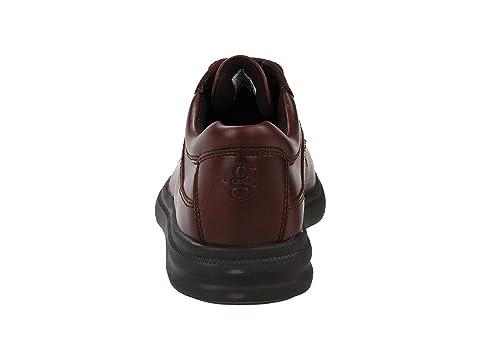 Glen Hush up Cuir Pull Parfait Leatherbrown Noir Puppies qUwSCFA