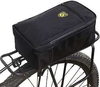 Cafopgrill Bolsa Lateral Bolsa de Bicicleta Impermeable Bolsa de Viaje Trasera Bolsa de Bicicleta Bolsa de Bicicleta de Doble Bolsa de Bicicleta Multifunci/ón de Doble Sentido Bolsa de Bicicleta