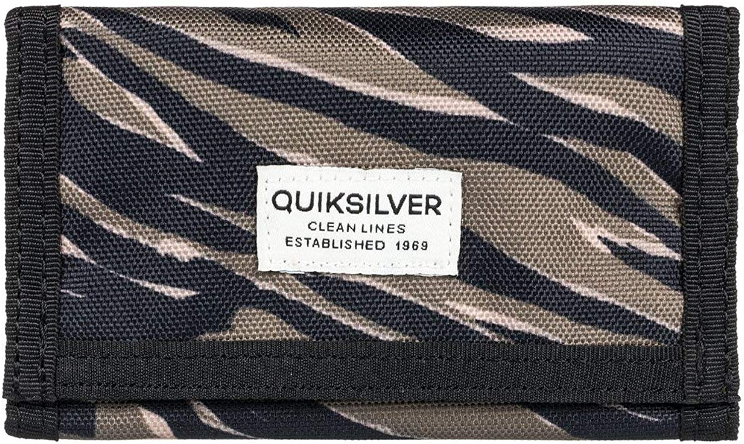 Portefeuille 3 volets EQYAA03963 Quiksilver The Everydaily