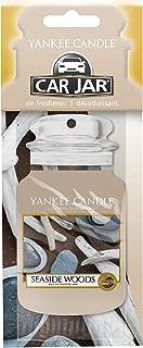 Yankee Candle 1607269E Air Freshener, Seaside Woods
