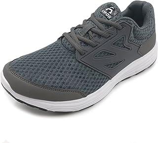AMOJI Unisex Running Shoe Walking Sneakers