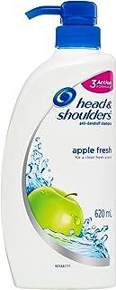 Head Shoulders Apple Fresh Anti-Dandruff Shampoo, 620ml
