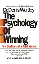 The Psychology of Winning: Ten Qualities of a Total Winner