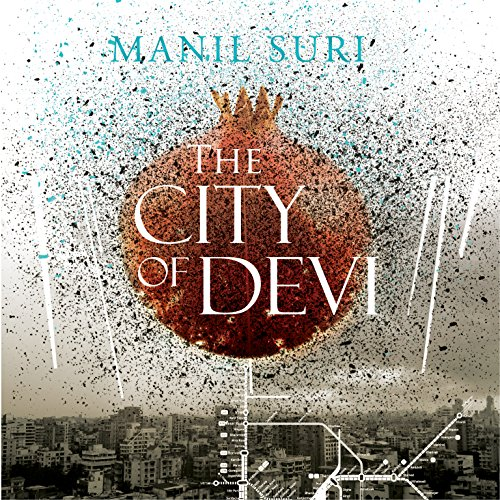 The City of Devi cover art