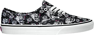 [VANS(バンズ)] メンズスニーカー・靴 Authentic (Flash Skulls) Multi/True White Men's 13, Women's 14.5 (31cm(レディース31.5cm)) Medium [並行輸入品]