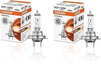 OSRAM Original Longlife PX26d, halogeen koplamp, 55 W, 2-delige bundel