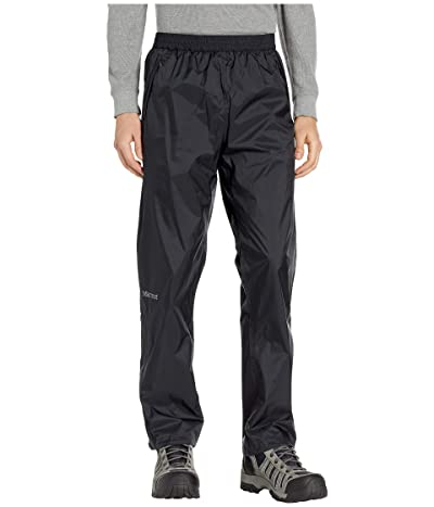 Marmot PreCip(r) Eco Pants (Black) Men