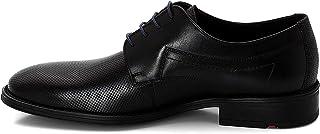 LLloyd Gherom, Zapatos de Cordones Derby Hombre