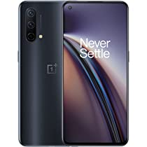 [For Selected Credit Card] OnePlus Nord CE 5G (Charcoal Ink, 8GB RAM, 128GB Storage)