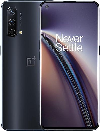 OnePlus Nord CE 5G (Charcoal Ink, 8GB RAM, 128GB Storage) 1