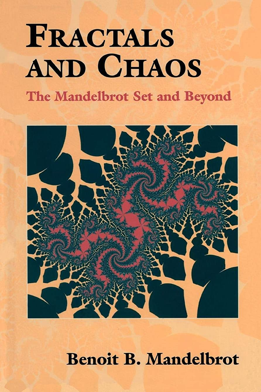 転送調停者悪質なFractals and Chaos: The Mandelbrot Set and Beyond