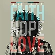 Faith, Hope & Love (Deluxe Edition)