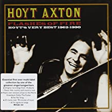 Flashes of Fire: Hoyt's Very Best 1962-1990