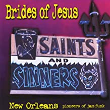 saints and sinners band