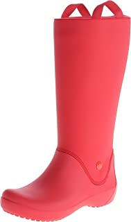 Crocs Womens Rainfloe Rain Boot