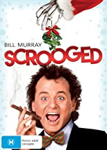 Scrooged (DVD)