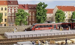 Upphängning 41634 – järnväg utan övertäckning, modelljärnväg tillbehör