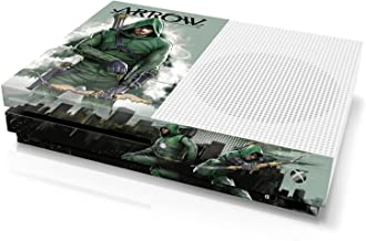 Controller Gear Arrow Shooting Stances - Xbox One S Console Skin - Officially Licensed