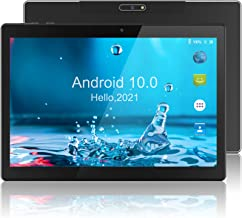 Android Tablet 10 Inch 2021, 32GB Storage, WiFi Tablets...
