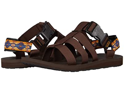 Teva Original Dorado (Canyon To Canyon) Men