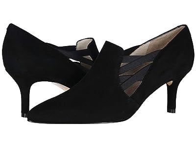 Amalfi by Rangoni Paola (Black Cashmere) Women