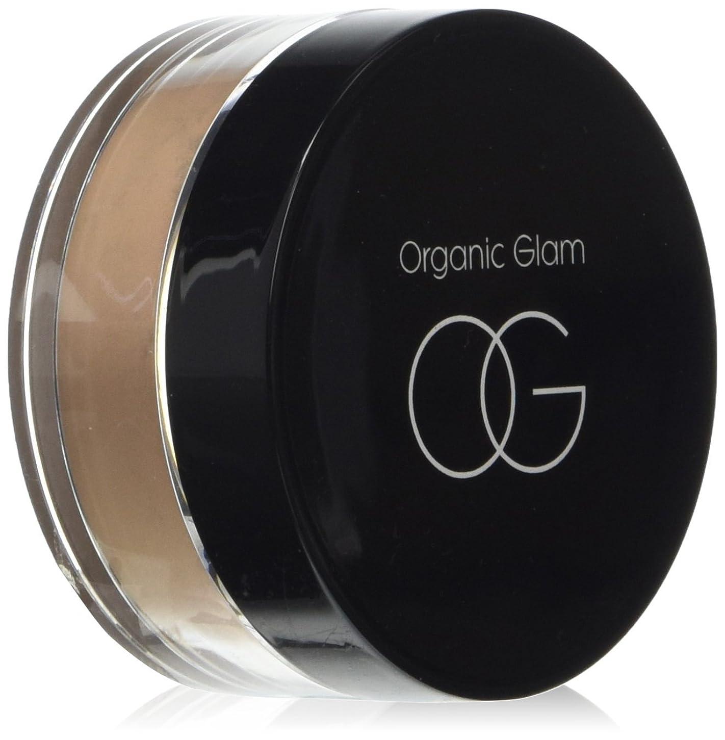 重要表現東ティモールThe Organic Pharmacy Organic Glam Loose Powder Matt 5g/0.17oz並行輸入品