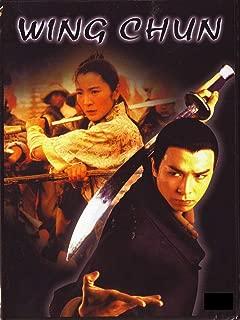 Best kung fu wing chun film Reviews